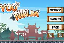 Yoo Ninja! Free. Volando vooooooy!!
