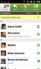 Atualização: ICQ Messenger agora com vídeo
