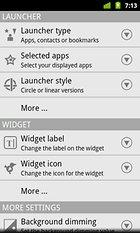 CircleLauncher – Per uno smartphone più organizzato