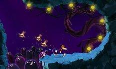 Rayman Jungle Run. Aventuras en la jungla.