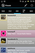 laut.fm Radio – For music lovers