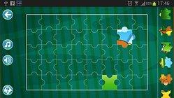 Puzzle per bambini - Crescere e imparare con Android