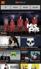 MyVideo.tv - Musik, TV, Filme [Langzeittest]
