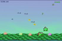 Wavecade's Frogly - sei kein Frosch