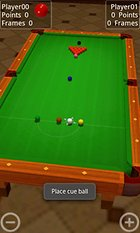Carrom3d Pro - Billiard Galore