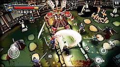 Samurai II: Vengeance.