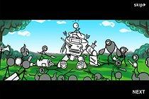 Cartoon Wars: Gunner+ - Ein Zeichentrick-Held auf Abwegen