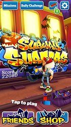 Subway Surfers – Migliore di Temple Run?