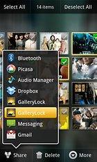 Gallery Lock Pro (español). Seguridad para tu smartphone.