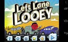 Looey enragée au volant - Gardez votre calme derrière le volant