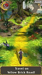Temple Run: Oz - Una corsa nel mondo di Oz