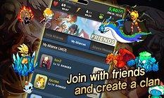 Monster Warlord - Una batalla como nunca