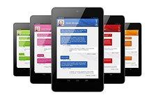Dinamotxt - Les tablettes reçoivent désormais les SMS