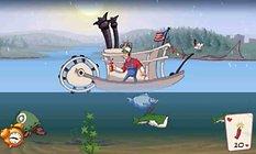 """""""Super Dynamite Fishing"""" - Beste explosive Unterhaltung für zwischendurch"""
