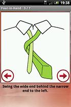 How to Tie a Tie – Cómo atarse la corbata paso a paso