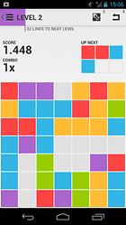 7x7 – Eine Kreuzung aus Vier Gewinnt und Tetris!