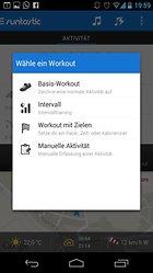 Runtastic PRO Laufen & Fitness - Langzeittest/Update