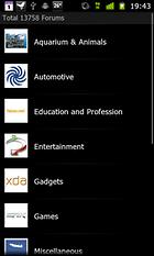 Tapatalk Forum App - Übersichtlichere Diskussionen auf dem Smartphone