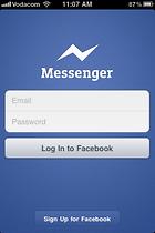 Facebook Messenger ¿Qué hay de nuevo, viejo?