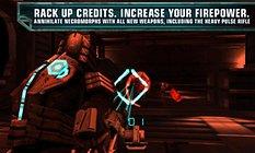 Dead Space™ - Sparatutto di culto su Android