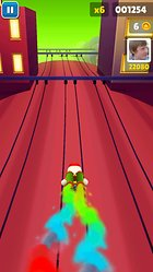 Subway Surfers. ¿Mejor que Temple Run?