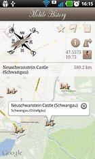 Mobile History Pro – In vena di turismo archeologico?