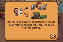 Barrr - Ahoy, Matey!