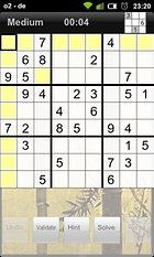 Sudoku Premium - El rompecabezas de moda