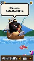 Ninja Fishing – Ca va trancher du poisson