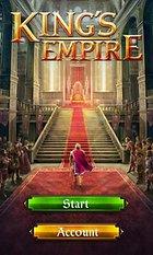 King's Empire - Mittelalter im Internet
