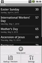 TKWeek - The Wonderful World of Dates