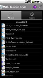 Mobile Document Viewer (Free)