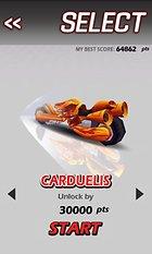 Racing Moto - ¡Dame más gasolina!