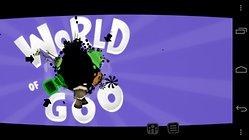 World of Goo - Pour nous, c'est le Goo