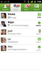 ICQ Messenger – Chat! Chat! Chat!