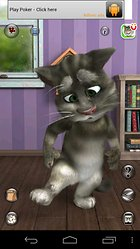 Talking Tom Cat 2 Free -- Return Of the Cat