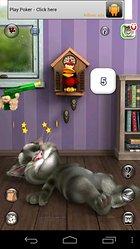 Talking Tom Cat 2 Free - Votre animal domestique sur Android