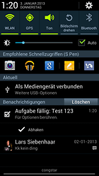 Tasks - Google Tasks für Android