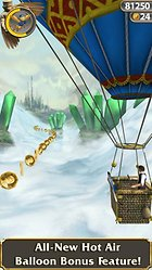 Temple Run: Oz - the best Temple Run game?