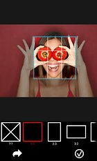 Resize Me! - ¡Retoques de fotos simples y con estilo!