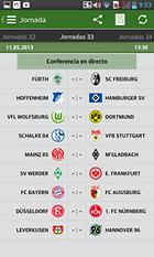 THE Football App - Todo el fútbol al detalle