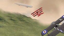 Dogfight – La acción en el aire de la Primera Guerra Mundial