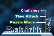 Rebirth - It's Like Tetris With a Makeover!