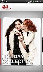 H&M – L'application officielle du géant de la mode