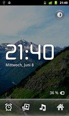 Relógio Plus ★