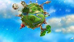 The Tiny Bang Story - Çok güzel tasarlanmış bir oyun