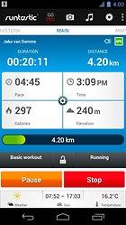 Runtastic – app Android per sportivi!