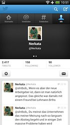 Twitter - Das Original - Update