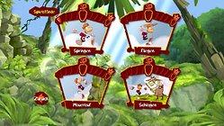 Rayman Jungle Run - Das Jungle-Abenteuer