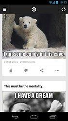 9GAG - Official app 9GAG - Mort de rire